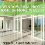Copy of added benefits of security film Dallas