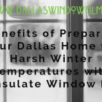 The Easy Way to Insulate Your Dallas Home and Help Reduce Your Energy Bills in the Winter