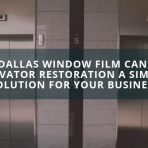 elevator restoration dallas
